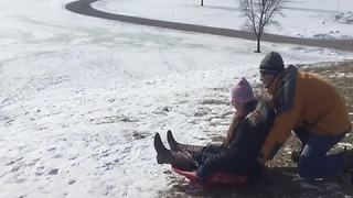 Winter Family Fun Is The Best - Video