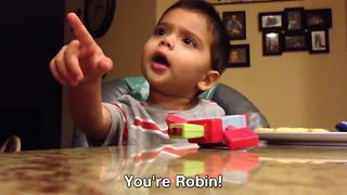 Kids Say The Darnedest Things - Video