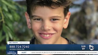 Carlsbad mom: Social isolation a factor in 11-year-old son's suicide attempt