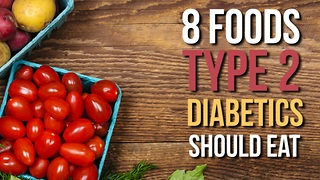 8 Foods diabetics should eat to lower their blood sugar levels