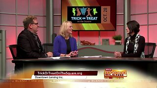 Downtown Lansing Inc.: Trick or Treat on the Square - 10/28/19