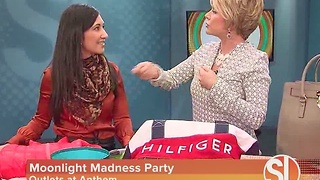 Outlets at Anthem Midnight Madness Power Hour Prizes! - Video