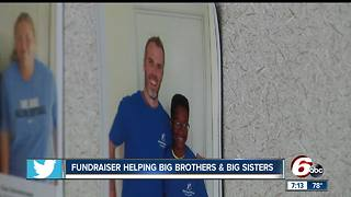 Kids on waiting list for Big Brothers Big Sisters - Video
