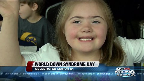 World Down Syndrome Day means celebration and inclusion