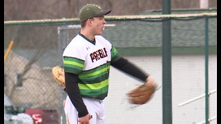 Preble's Max Wagner wins Gatorade Player of the Year award