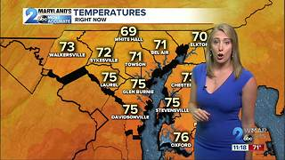 Maryland's Most Accurate Forecast - Friday 11pm - Video