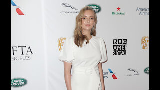 Jodie Comer ignores negative comments now