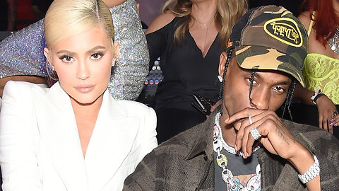 Travis Scott Gets FREE PASS To CHEAT On Kylie Jenner!