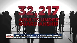 Michigan AG launches Elder Abuse Task Force, wants guardianship laws changed in wake of 7 investigation
