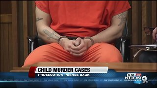 Child murder case: Prosecutors fight push to drop charges
