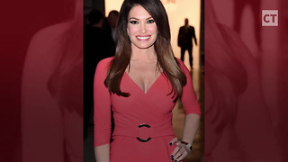 Kimberly Guilfoyle Reportedly Threatens To Sue Liberal News Outlet After Leaving Fox News - Video