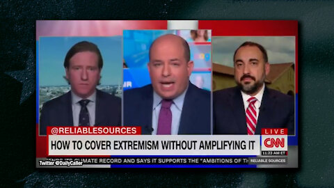 CNN Guest Says Conservative Influencers Need To Be Quieted, Questions OAN & Newsmax Being On Cable