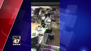 Indoor grow store robbed, owner asking for help - Video