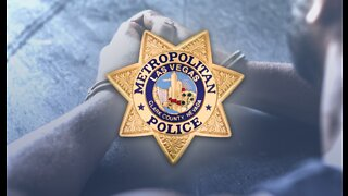 Las Vegas police talk about on-the-job dangers