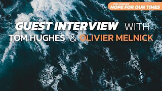 Interview with Olivier Melnick