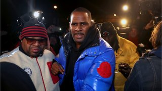 R. Kelly's Has Bail Set At $1 Million, Forbidden From Communicating With Minors