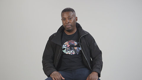 Wu-Tang Clan's GZA on Eating Meat