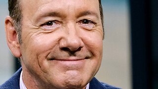 Kevin Spacey makes surprise court appearance in groping case