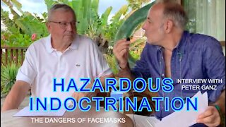 HAZARDOUS INDOCTRINATION BY SCHOOLS