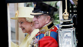 Pope Francis hails the late Prince Philip's 'distinguished record' of public service