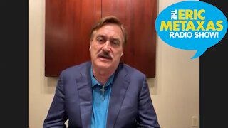 Mike Lindell On His Election Investigation And FrankSpeech.com