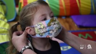 Martin County School District urges parents to keep sick kids home