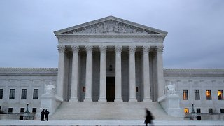 Supreme Court Won't Hear Challenge To Calif. Gun Waiting-Period Case - Video