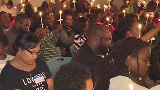 CPD honors families of victims of unsolved homicides - Video