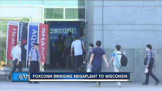 What is Foxconn? - Video