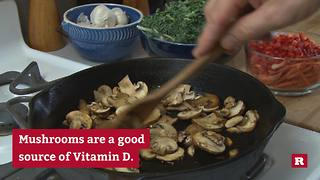 Five super healthy foods | Rare Life - Video