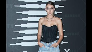 Gigi Hadid's family has hinted that she's given birth.