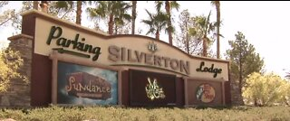 Silverton lays off more than 600 workers