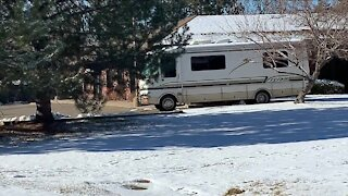 Longmont to ban people from living out of RVs