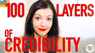 S3 Ep25: 100 LAYERS OF CREDIBILITY - Video