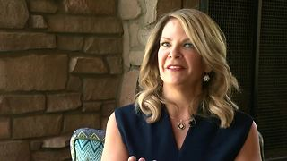 Profile: Senate Candidate Kelli Ward