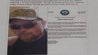 Nampa father offers $100,000 reward in son's murder - Video