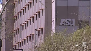 Arizona universities move classes online and some students want a refund