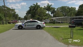 Lee County deputy-involved shooting investigation