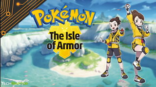 What Exactly Is Pokemon Sword and Shield's DLC Pass?