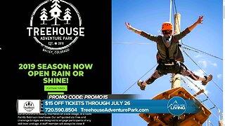 Treehouse Adventure Park