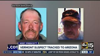 Boyfriend of homicide victim traced to several states, including Arizona - Video