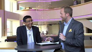 Dinesh D'Souza Full Interview - Video
