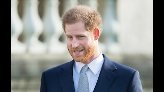 Prince Harry meets with family for clear-the-air talks