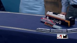 National Train Show comes to Kansas City - Video