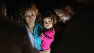 Reuniting Immigrant Families Is Easier Said Than Done - Video