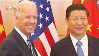 WHAT?? Biden Personnel Chief Served at Chinese Communist Party Spy Group!