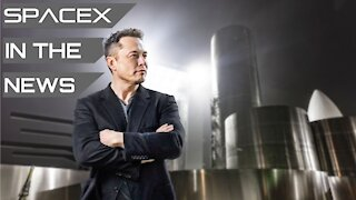 Elon Musk Wants YOU Living In Starbase, Starship SN15 Heading to Pad | SpaceX in the News