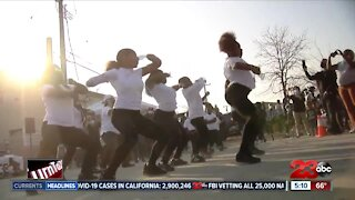 Bakersfield community honors Martin Luther King Junior