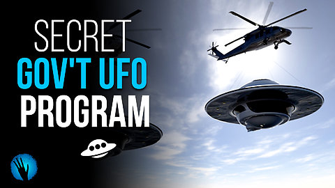 Painful truths about secret government UFO program