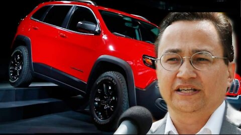 Cherokee Nation Chief: Time for Jeep to 'STOP' using Tribe's name for its SUVs